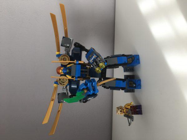 náhled Prodám LEGO Ninjago 70754 (skoro nepoužité)