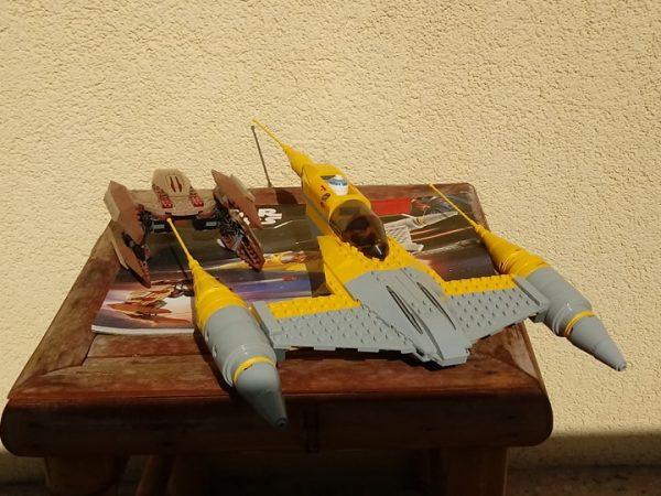 náhled Lego SW 7660