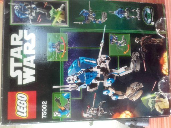 náhled Prodám Lego Star Wars 75002