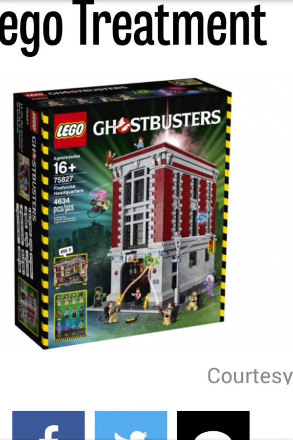 náhled Prodám stavebnici LEGO
