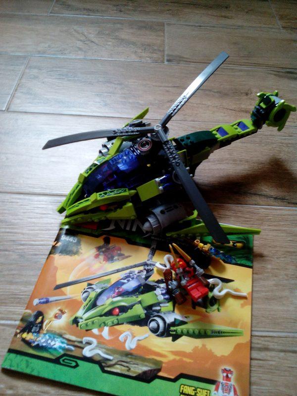 náhled Prodám lego Ninjago