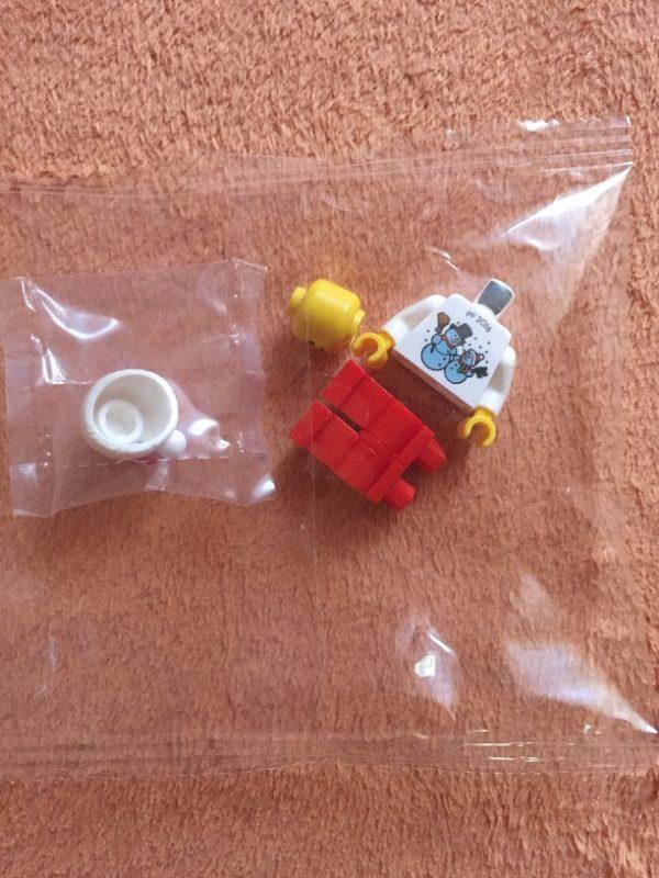 náhled LEGO k Vánocům a PF 2016