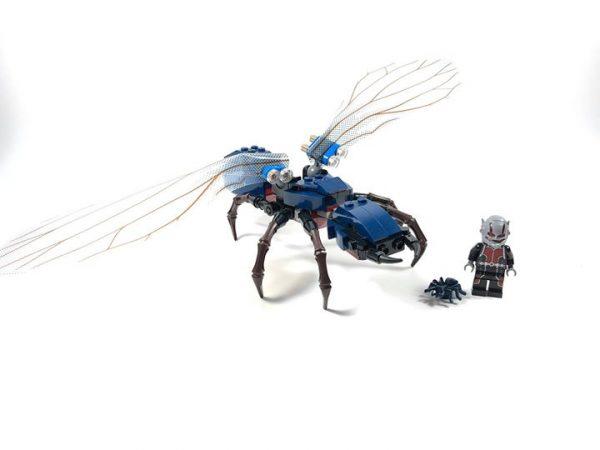 náhled 76039 - Ant-Man