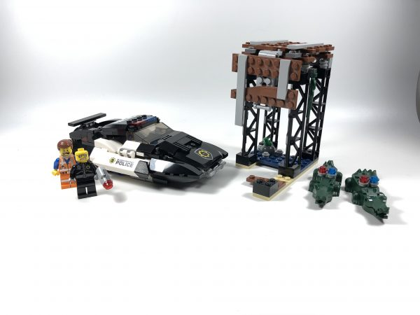 náhled 70802 - Lego The Movie
