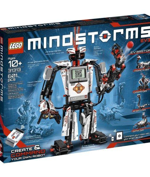 náhled Lego Mindstorms ev3