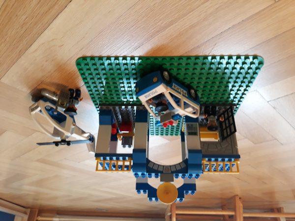 náhled Lego DUPLO 5681 Policejní stanice + podložka Duplo