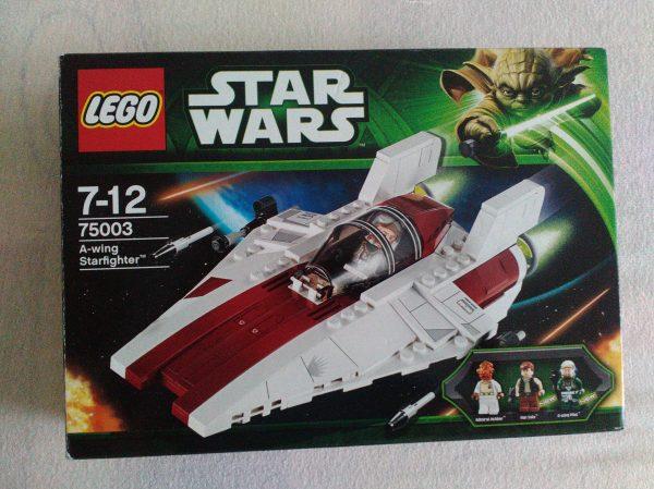 náhled Prodám Lego Star Wars 75003
