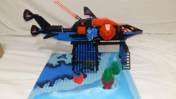 náhled Podmořské LEGO