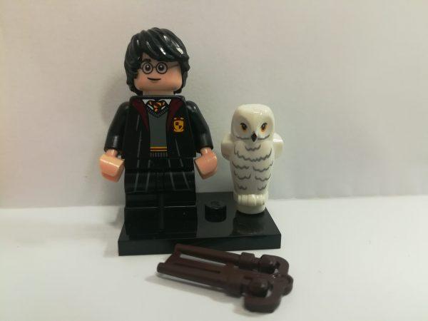 náhled Lego minifgurky Harry Potter