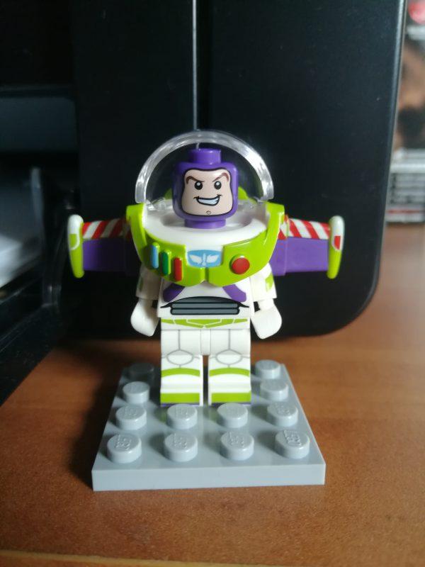 náhled Lego minifIgurky Disney buzz