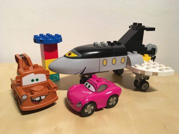náhled Lego Duplo Cars - 6134