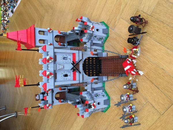 náhled Lego 7946 Kingdoms