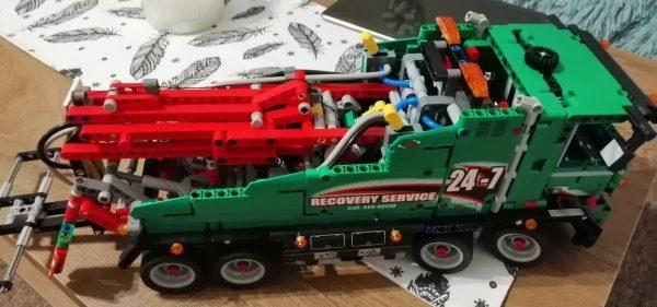 náhled Lego technic