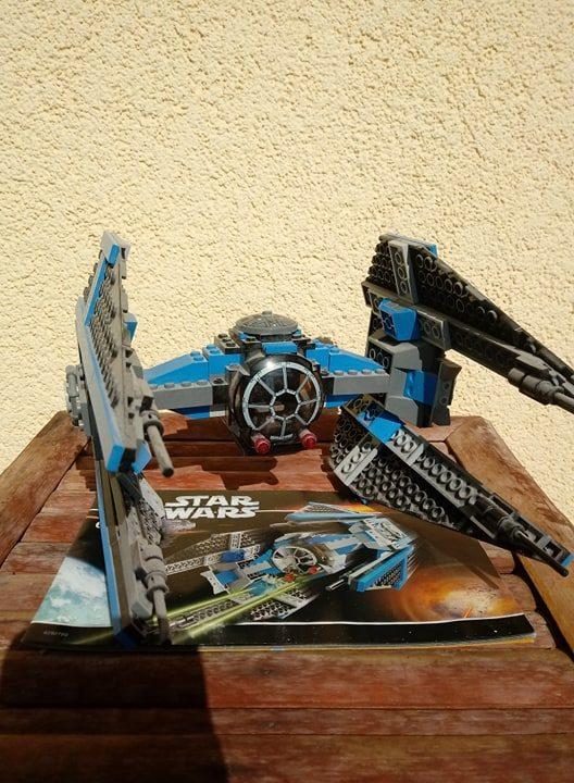 náhled Lego SW 6206