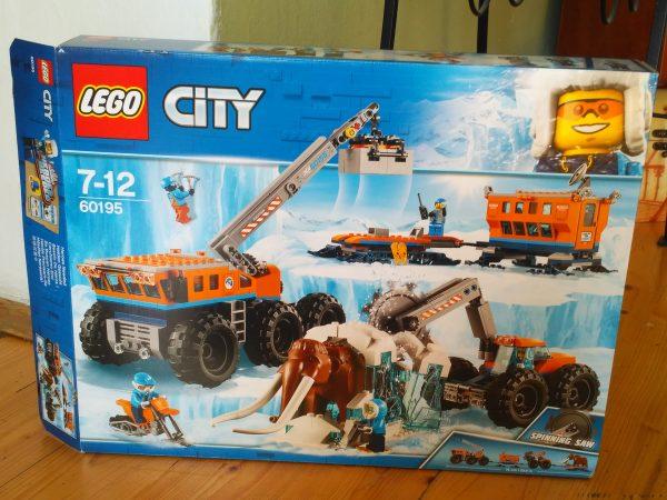 náhled Lego 60195