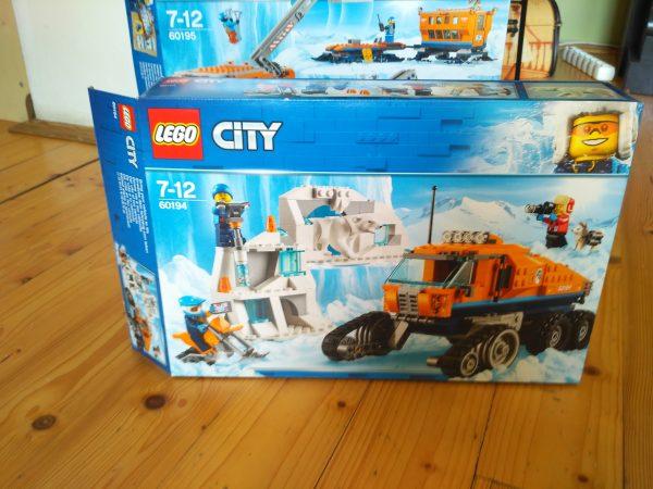 náhled Lego 60194