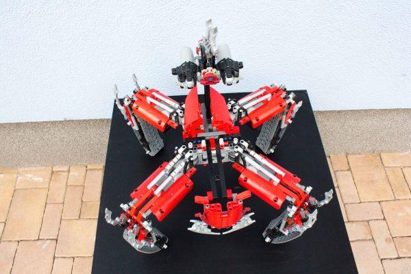 náhled Bionicle SKOPIO XV-1 - 8996