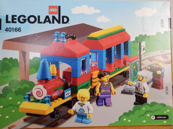 náhled Prodám LEGO