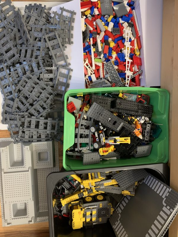 náhled Lego 6 KG MIX