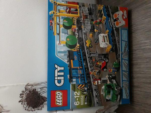 náhled Lego vlak