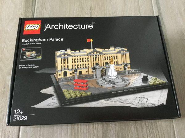 náhled Lego 21029 nové, nerozbalené