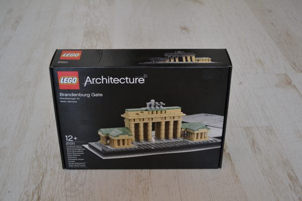 náhled LEGO 21011
