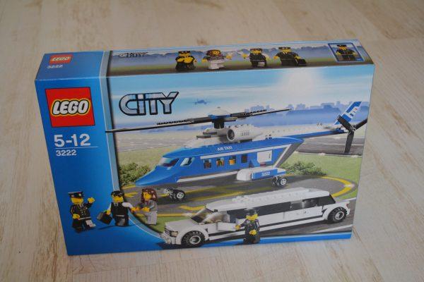 náhled LEGO 3222