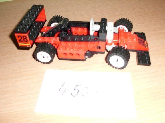 náhled PRODÁM LEGO TECHNIC 8808