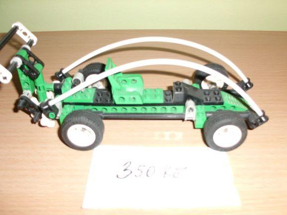 náhled PRODÁM LEGO TECHNIC SET 8213