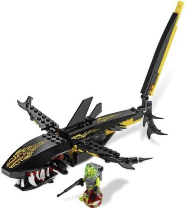 náhled Lego ATLANTIS- Strážce hlubin