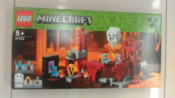 náhled Lego minecraft - 21122