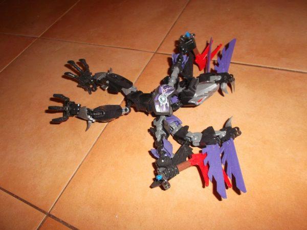 náhled Ruzne roboty LEGO Bionicle