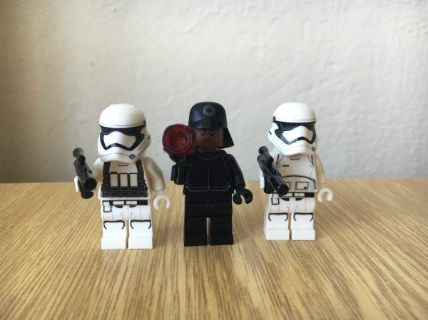 náhled Lego postavičky STAR WARS