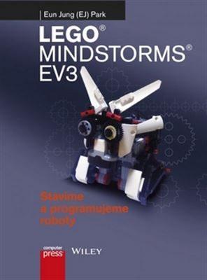 náhled Prodám novou knihu LEGO MINDSTORM