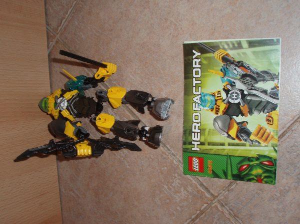 náhled LEGO Hero Factory 44012 - Evo