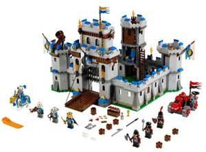 náhled Lego Caste 70404