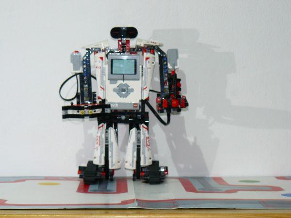 náhled Lego Mindstorms