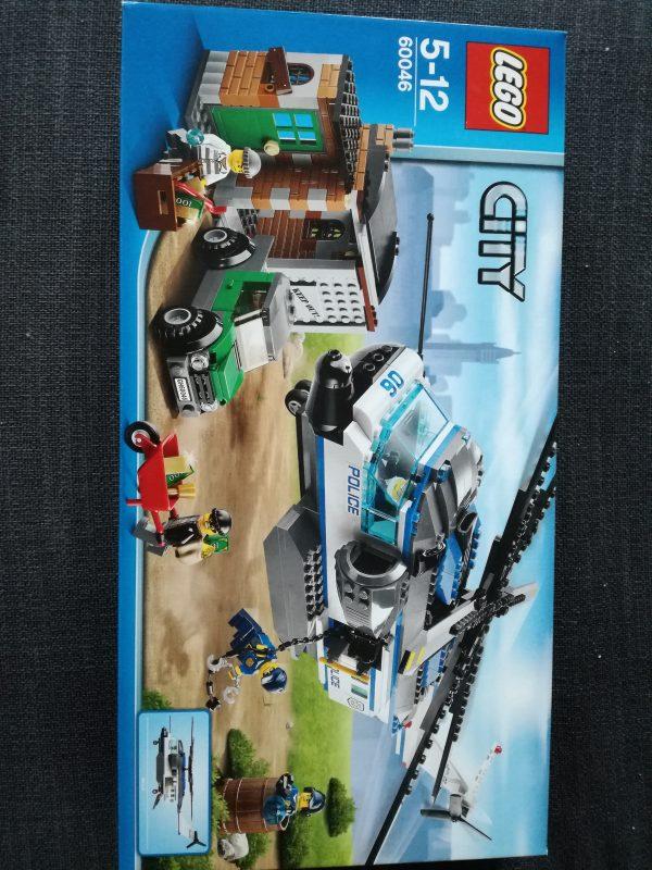 náhled Prodam nekolik kompletnich lego setu i s krabici a navodem
