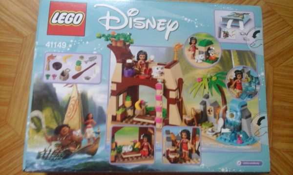 náhled LEGO Disney Princess 41149