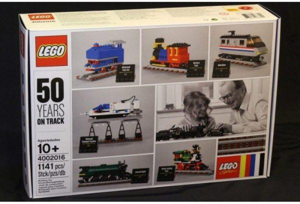 náhled  LEGO 4002016