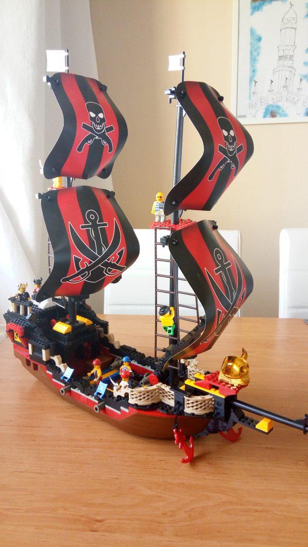 náhled LEGO PIRATES- loď