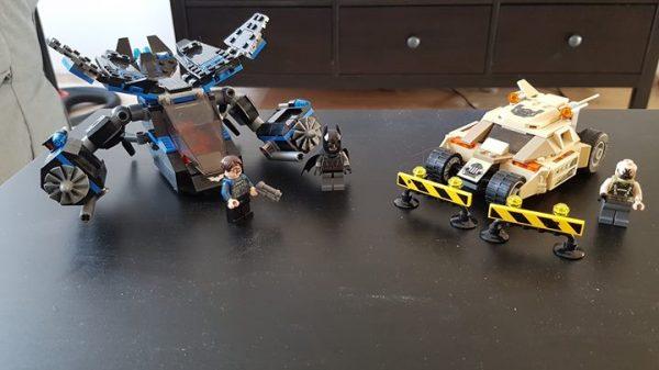 náhled Lego Superheroes, Star Wars