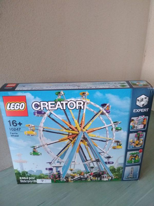 náhled 10247 Ferris Wheel