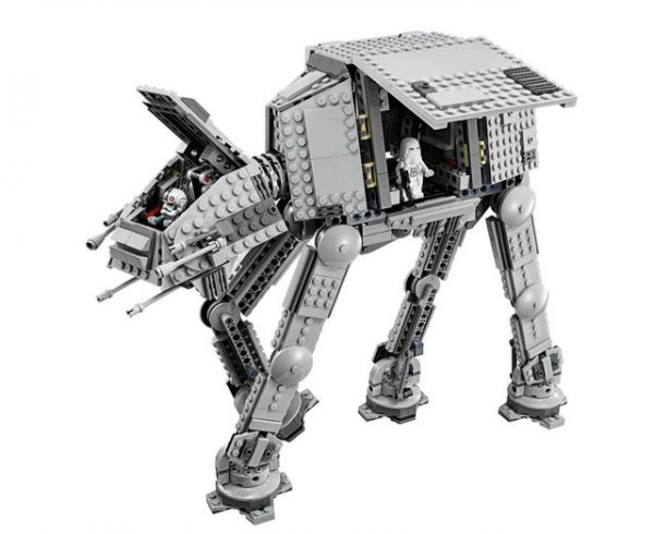náhled Prodam  Lego Star Wars 75054 AT-AT