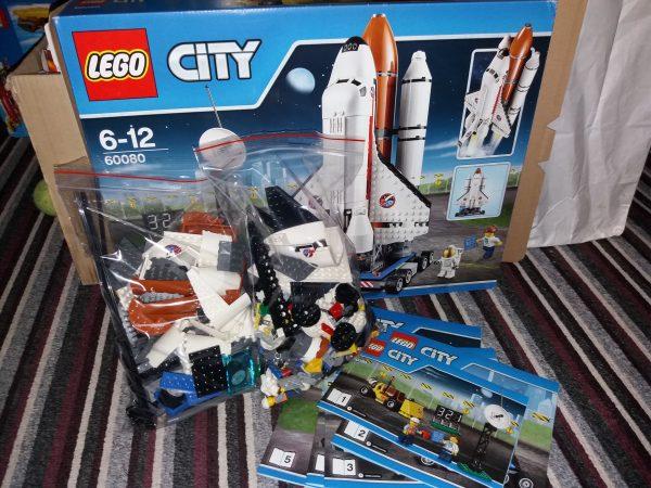 náhled Lego 60080