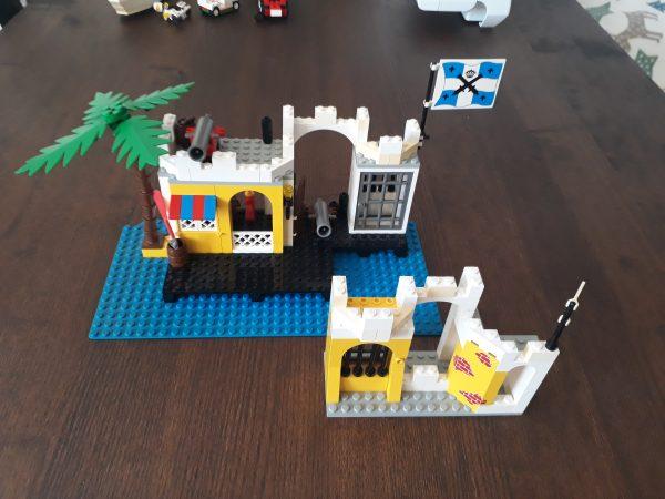 náhled Lego,cca 1993